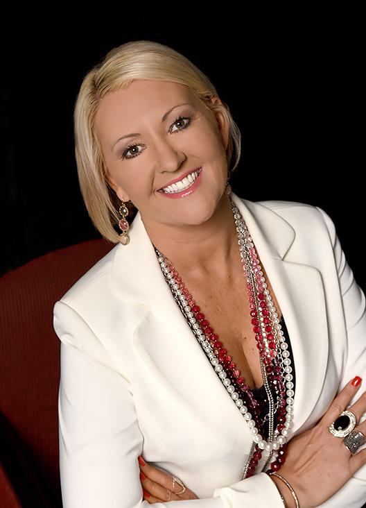 Nikki Hayden