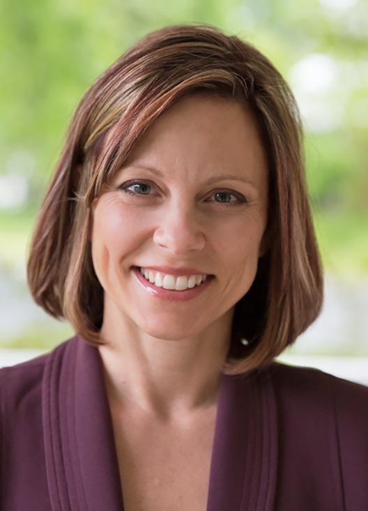 Deborah Harmer