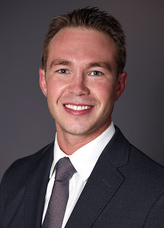 Joshua Newbanks