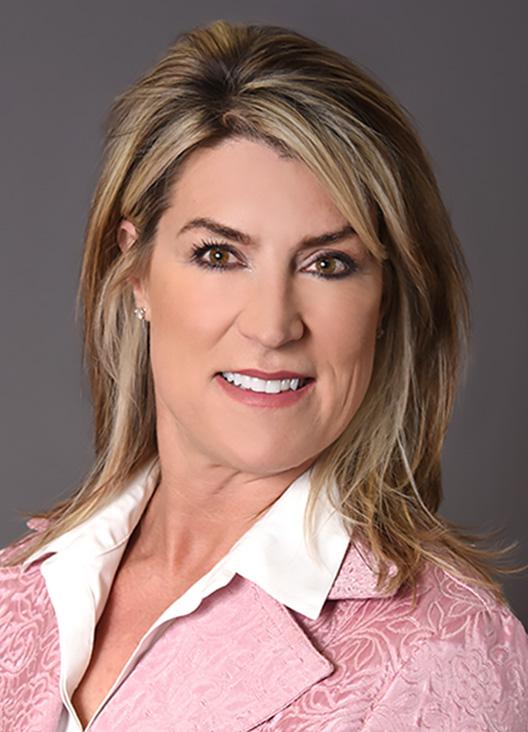 Pamela Gilles