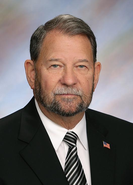 James Briede