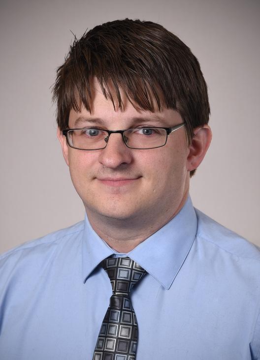 Andrew Huddleston