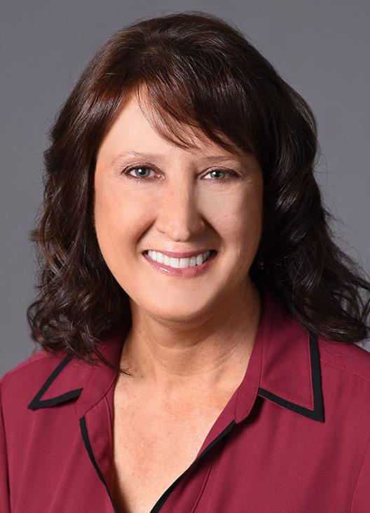 Angela Jarrett