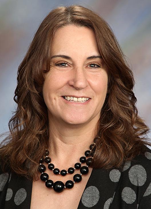 Becky Van Vleet