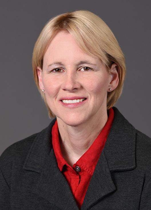 Audrey Swinney