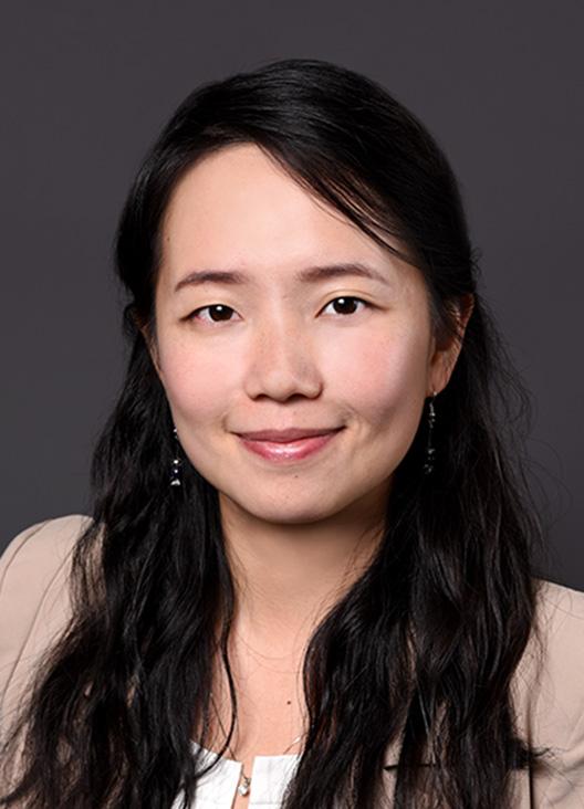 Yu-Chun (Tiffany) Tang