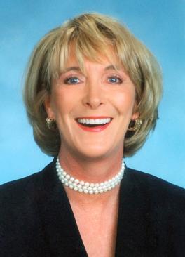 Christine Schoonover