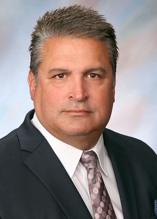 Robert Zoglio