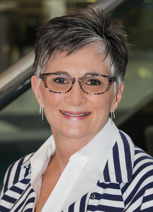 Laurie Homan