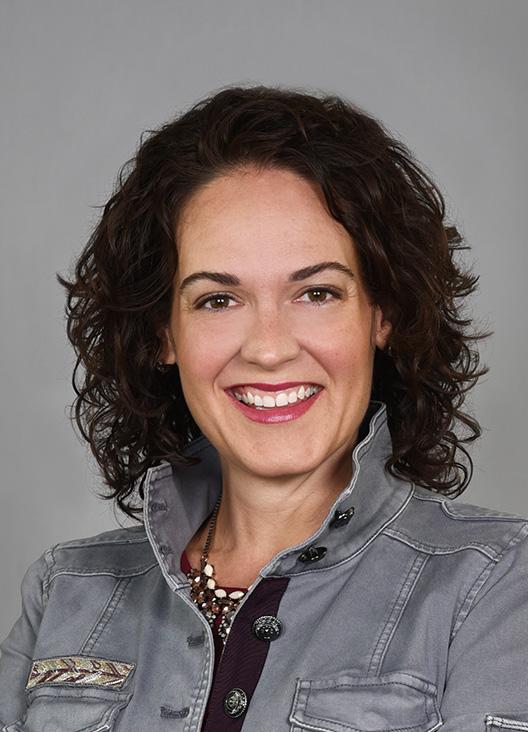 Liz Juszczyk