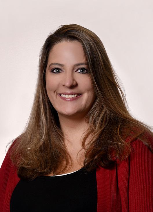 Katie Harley