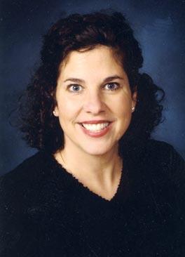 Jenny Sickinger