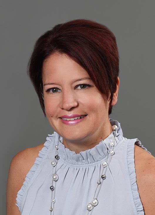 Kimberly Pfizenmayer