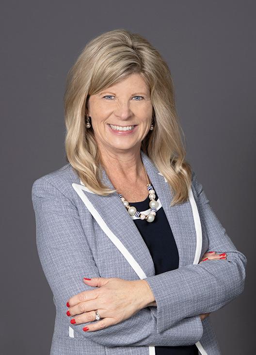 Sally Newman-Rieman