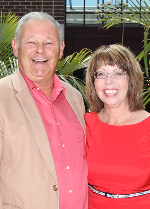 Ken and Cindy Howard