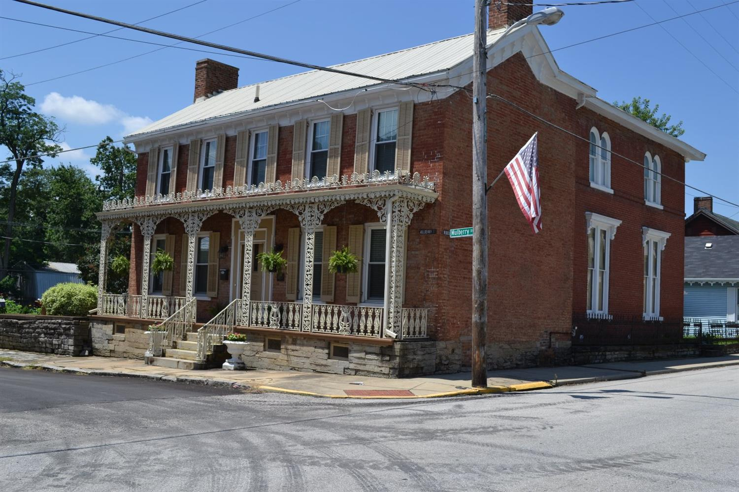 201 N Second St, Ripley, OH - USA (photo 1)