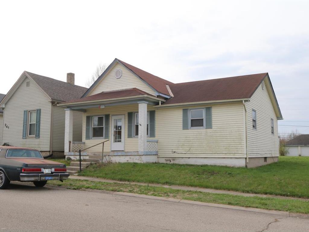 243 Whitaker Ave, City View Heights, OH - USA (photo 1)