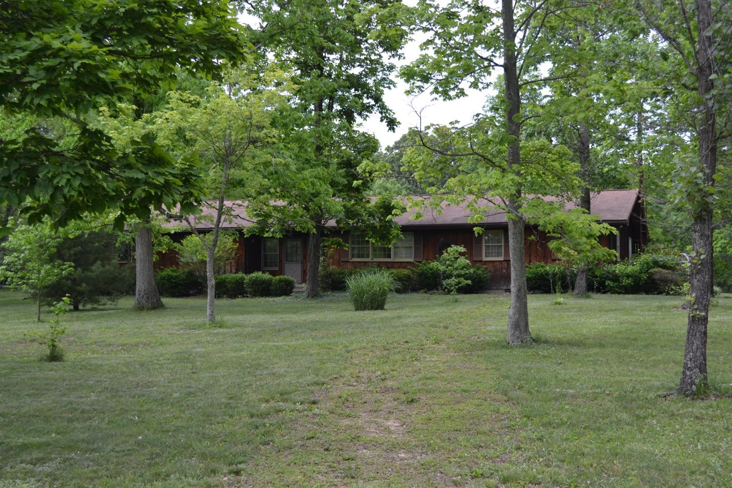 50 Lawler Rd, West Union, OH - USA (photo 1)
