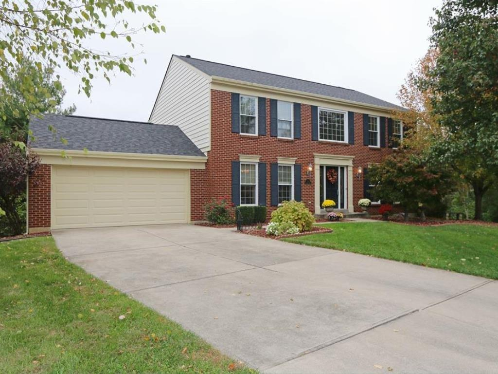111 Stillwater Dr, Alexandria, KY - USA (photo 1)