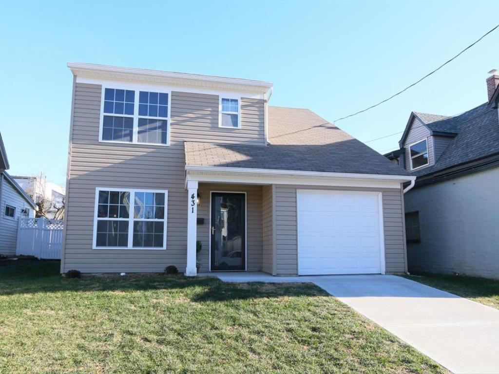 431 Berry Ave, Bellevue, KY - USA (photo 1)