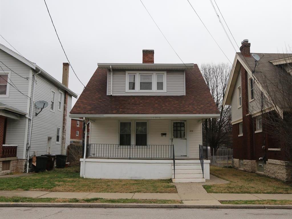 1818 Euclid Ave, Covington, KY - USA (photo 1)
