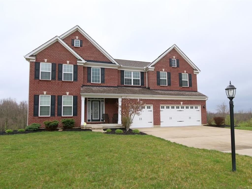 3584 Tamber Ridge Dr, Covington, KY - USA (photo 1)
