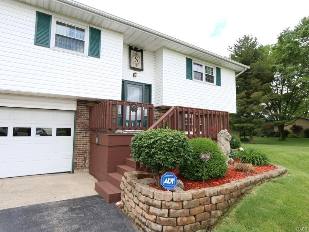 7090 N County Line, Brookville, OH - USA (photo 1)